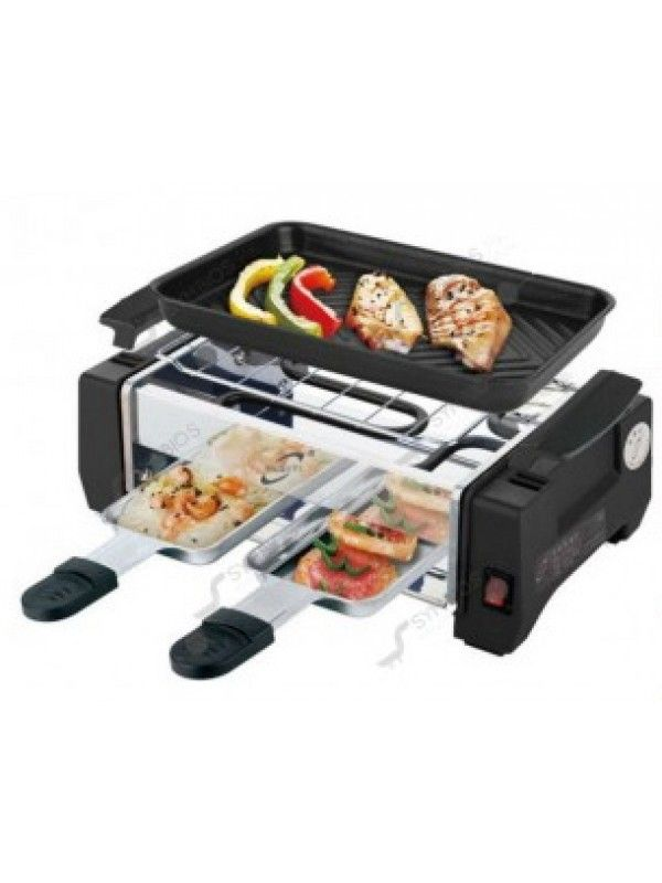 Indoor Electric Grill Home Fashion Indoor Electric Grill Barbecue Machine Electric Bbq Electric Bbq Grill