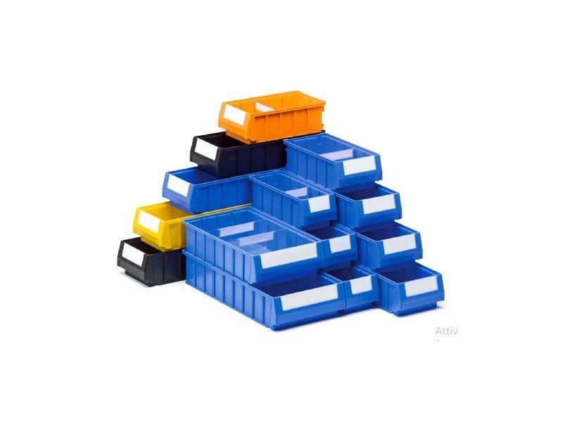 Cassettiere E Contenitori Di Plastica.Cassetti Plastica Per Box Cassettiera Laboriosamente Nel 2019