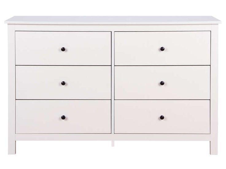 inspirant meuble commode conforama | Décoration française ...