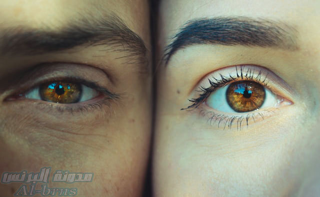بروفايل فيس بوك رومانسي 4 Dull Skin Eye Color Chart Eye Color