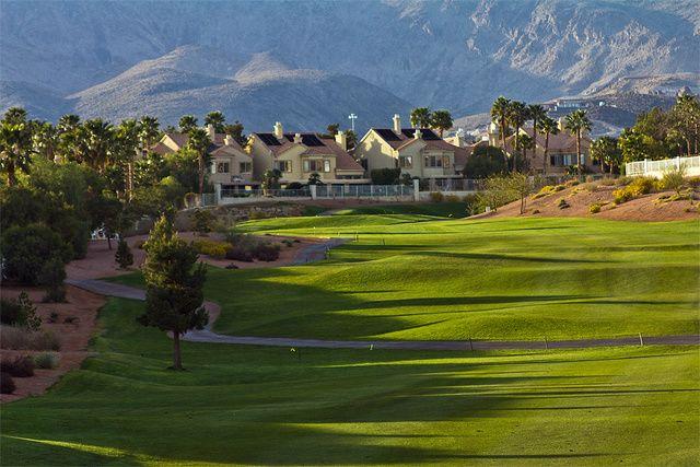 The Legacy Golf Club In Henderson Golf Courses Golf Las Vegas Golf