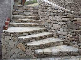 Risultati immagini per scale esterne in pietra scala - Rivestimenti scale esterne ...