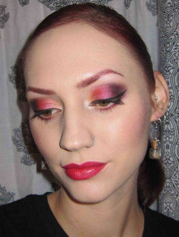 Applying Eye Makeup For Older Women Eye Makeup For Older Women