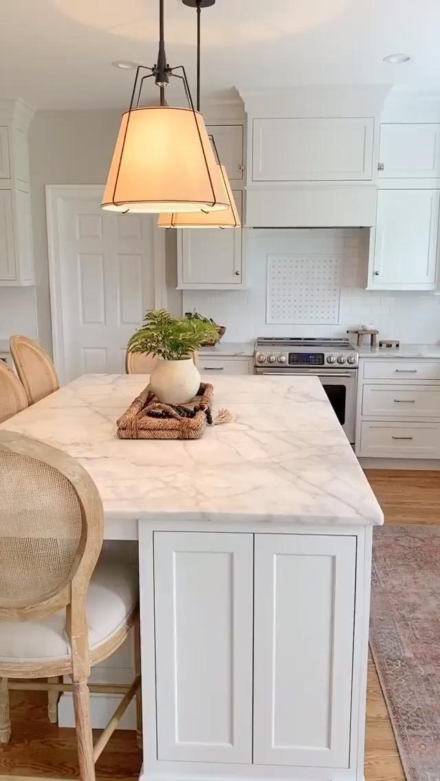 Luxury Kitchen Design