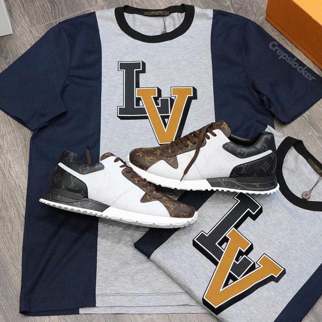 """a967a0c5a61 CREPSLOCKER™ on Instagram: """"LV 🔥 MANIA Please contact us or visit ..."""