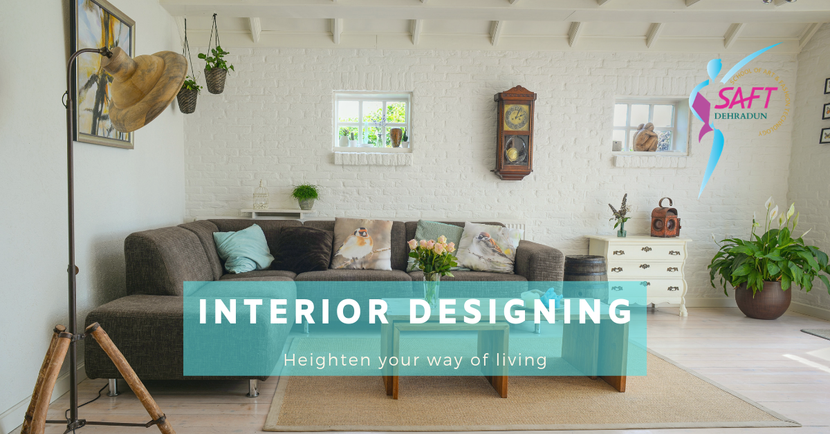 Do You Wanna Become An Interior Designer Apply Today Admission