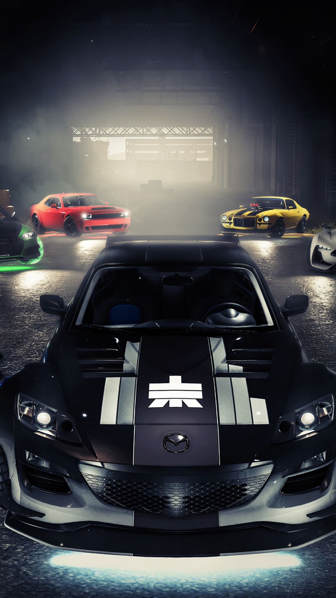 1080x1920 Game Cars The Crew 2 Wallpaper Luxury Background Background Images Need For Speed Cars