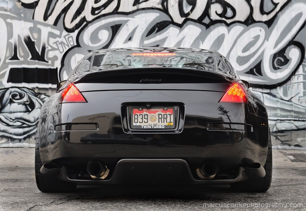 MG CF diffuser or Chargespeed rear bumper?