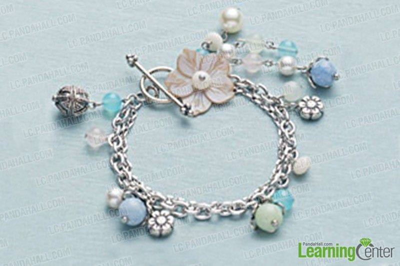 Making Your Own Jewelry How To Design Your Own Charm Bracelets Handmade Jewelry Make Your Own Bracelet Jewelry Making