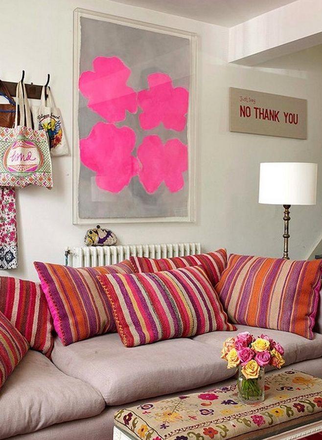 estilo gypsy en casa | lof | Pinterest