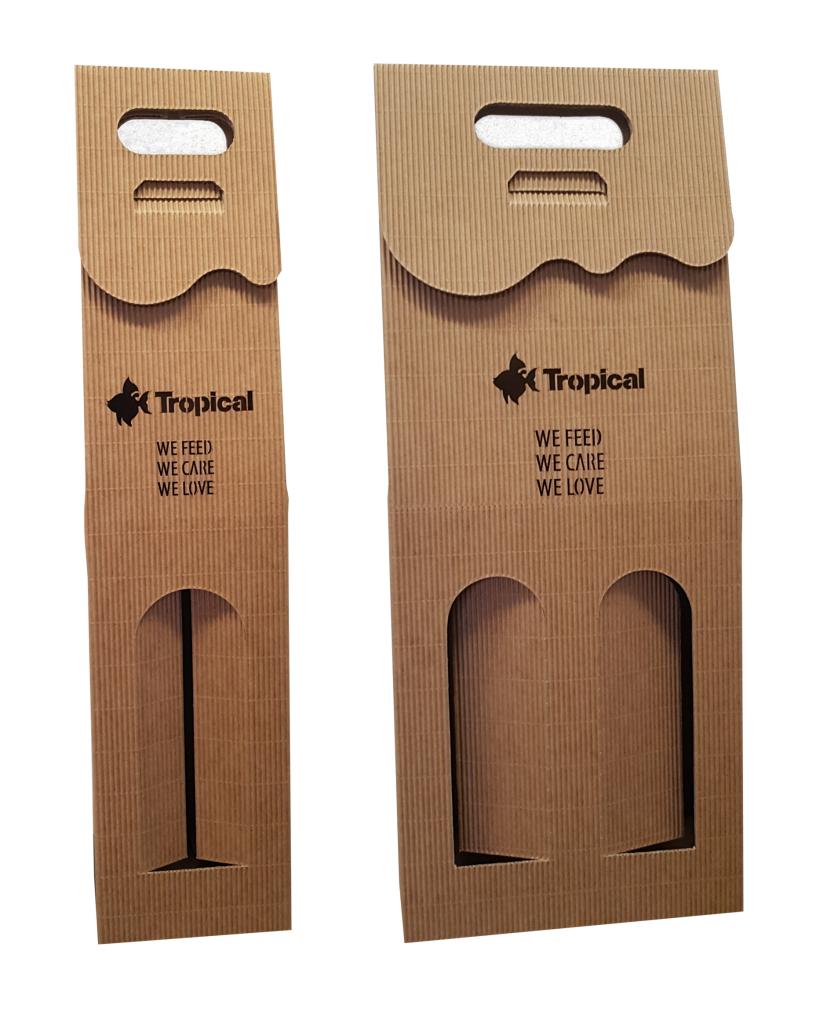 Eco Engraved Wine Boxes Wine Bottle Box Wine Box Custom Cardboard Boxes