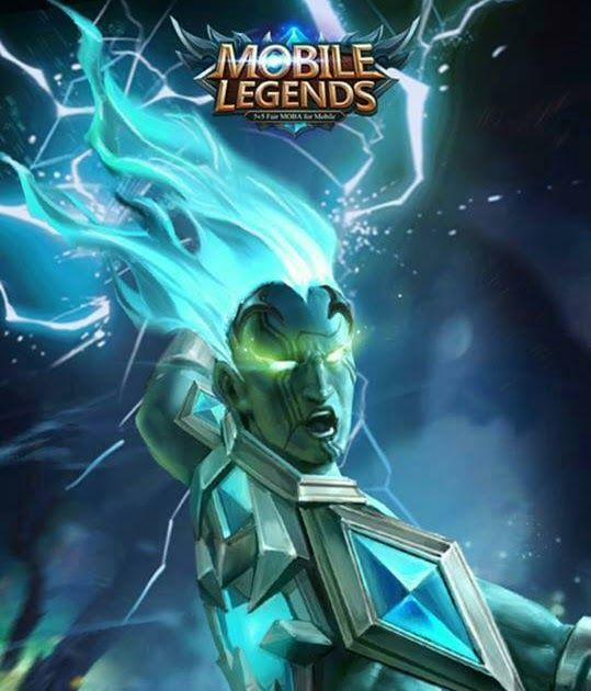 60 Wallpaper Hd Hero Mobile Legends Terbaru Gratis Mobile Legends Bangbang Mobile Legends