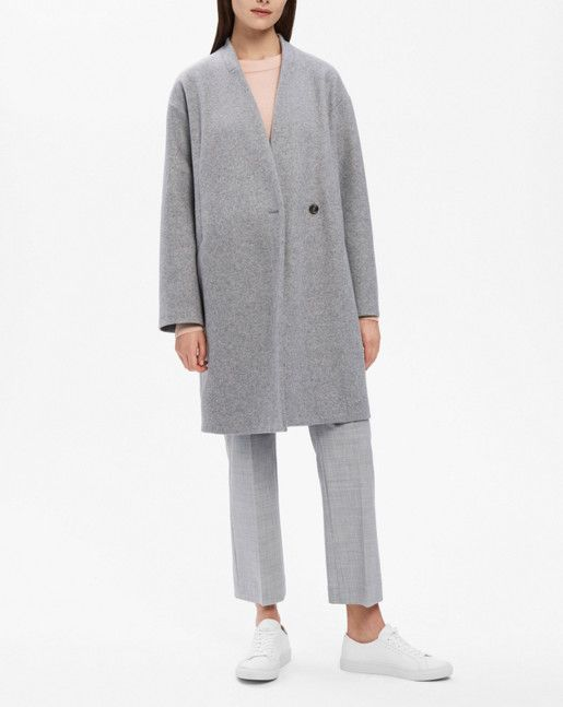 Filippa K Womens Elise Coat