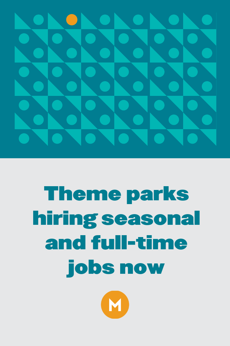 Theme Parks Hiring Seasonal Jobs And Full Time Jobs Now Water Park Rides Park Silver Dollar City