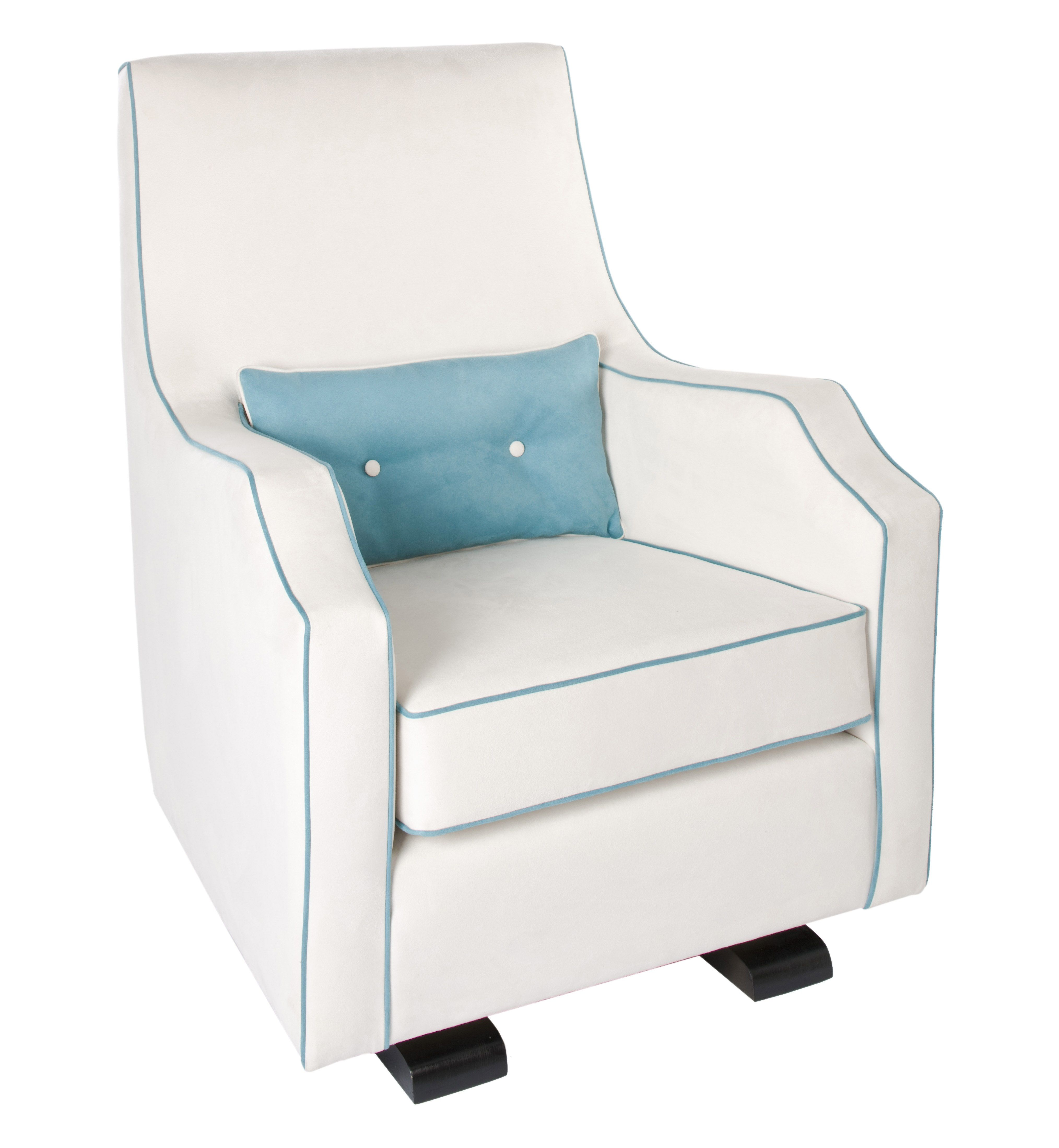 Shop For Olli Ella Mo Ma Gliding Nursing Chair At Australiau0027s Online Baby  Store The Baby Closet.