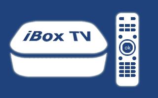 iBox TV est votre fournisseur IPTV, Internet et VoIP  Vous