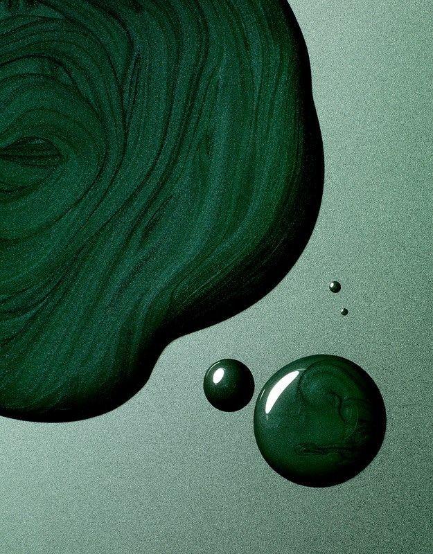 Mackenzie Emerald Green Aesthetic