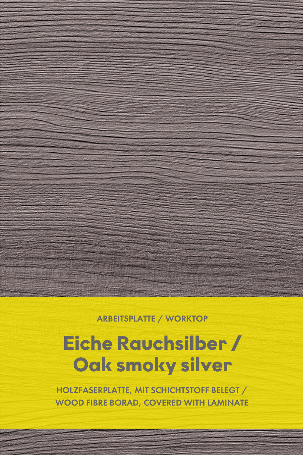 Kuchen Arbeitsplatte Eiche Rauchsilber Kitchen Worktop Oak Smoky Silver In 2020 Design Stylish Designer Open Plan Kitchen