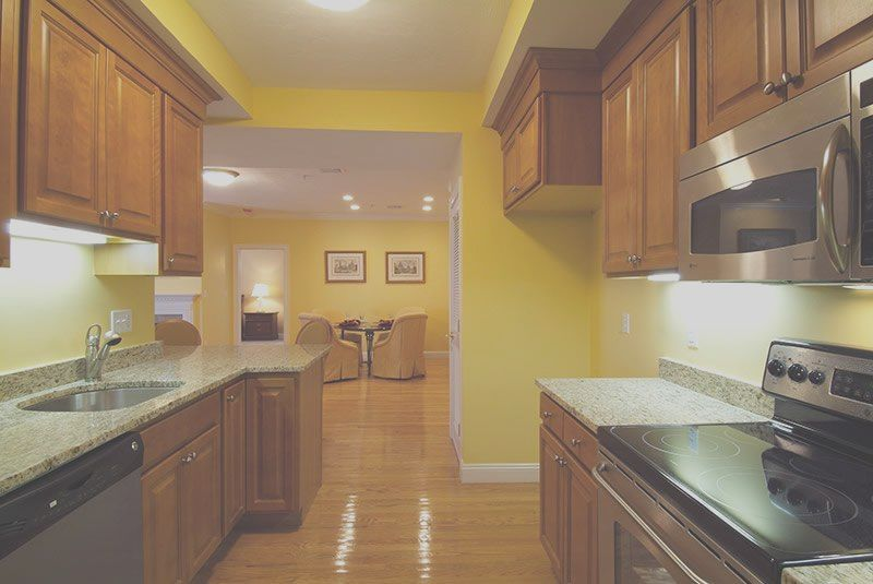 13 Staggering Yellow And Brown Kitchen Ideas Photos Kitchen Decor Yellow Walls Brown Cabinets Yellow Kitchen Walls