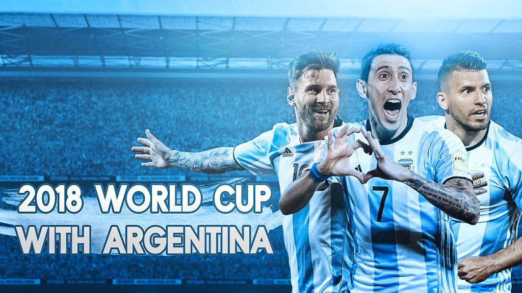 Argentina World Cup 2018 Wallpaper Hd Argentina Fifa World Cup 2018