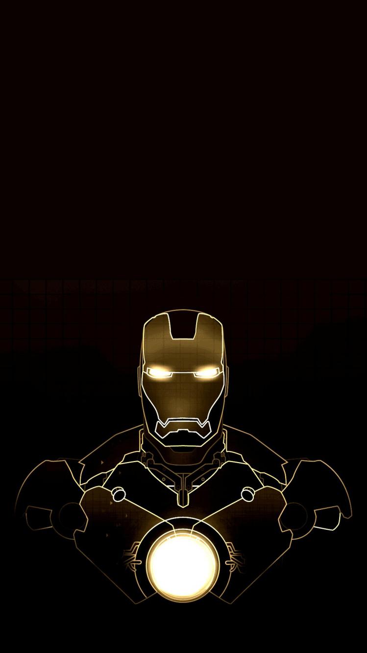 Wallpapers Iron Man Iron Man Wallpaper Iron Man Fan Art