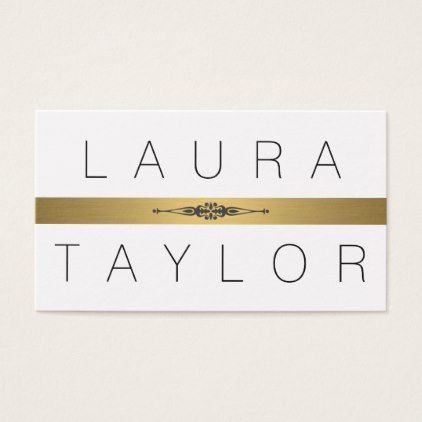 Sophisticated and lux business card business cards colourmoves