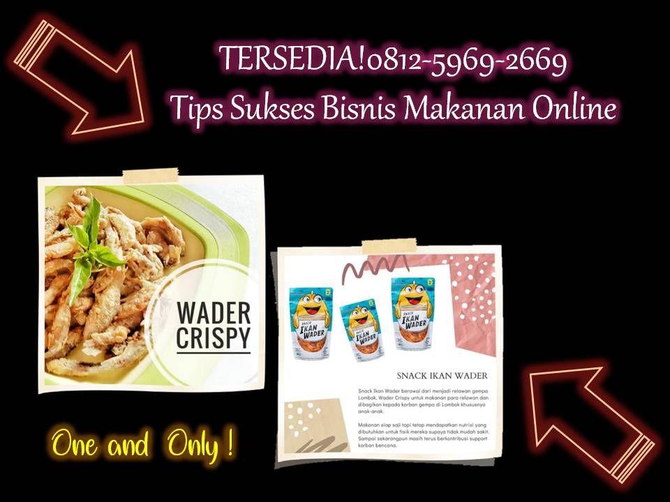 Ide Bisnis Makanan Ringan Online Di Bekasi Tips Bisnis Makanan