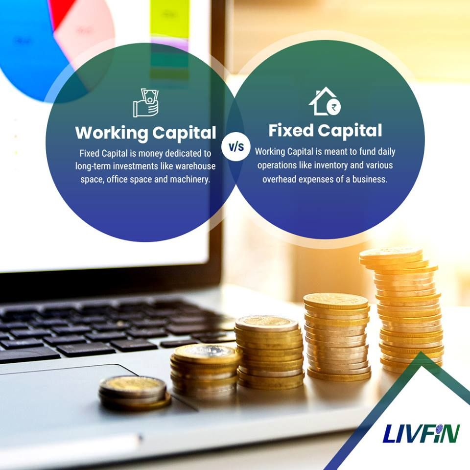 The Working Capital Of A Business Is Calculated By Subtracting The Liabilities From Current Assets Many A Times D Loan Business Loans Small Business In India