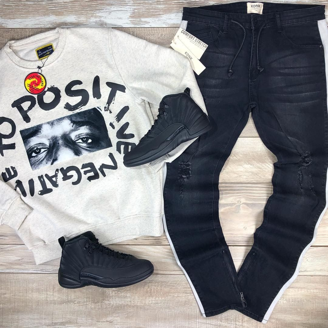 jordans outfits for guys