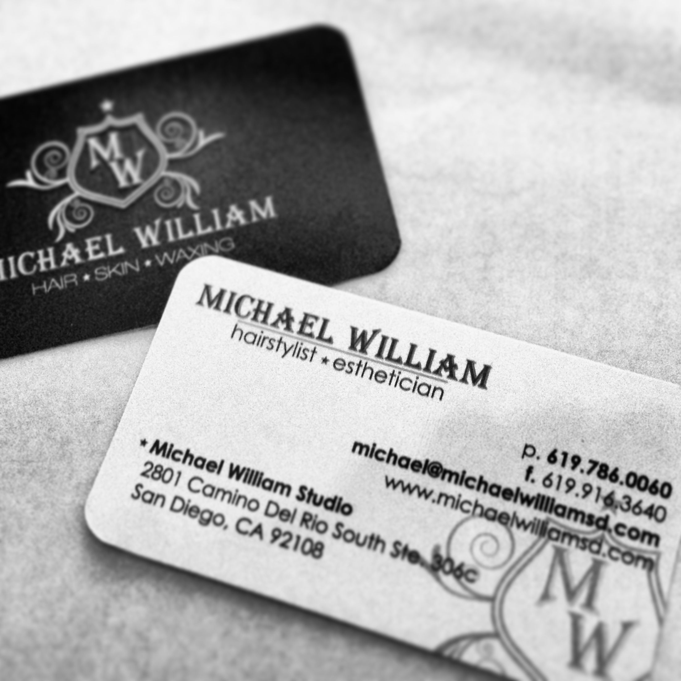 New business cards are alway fun! | Skin Care | Pinterest | Business ...