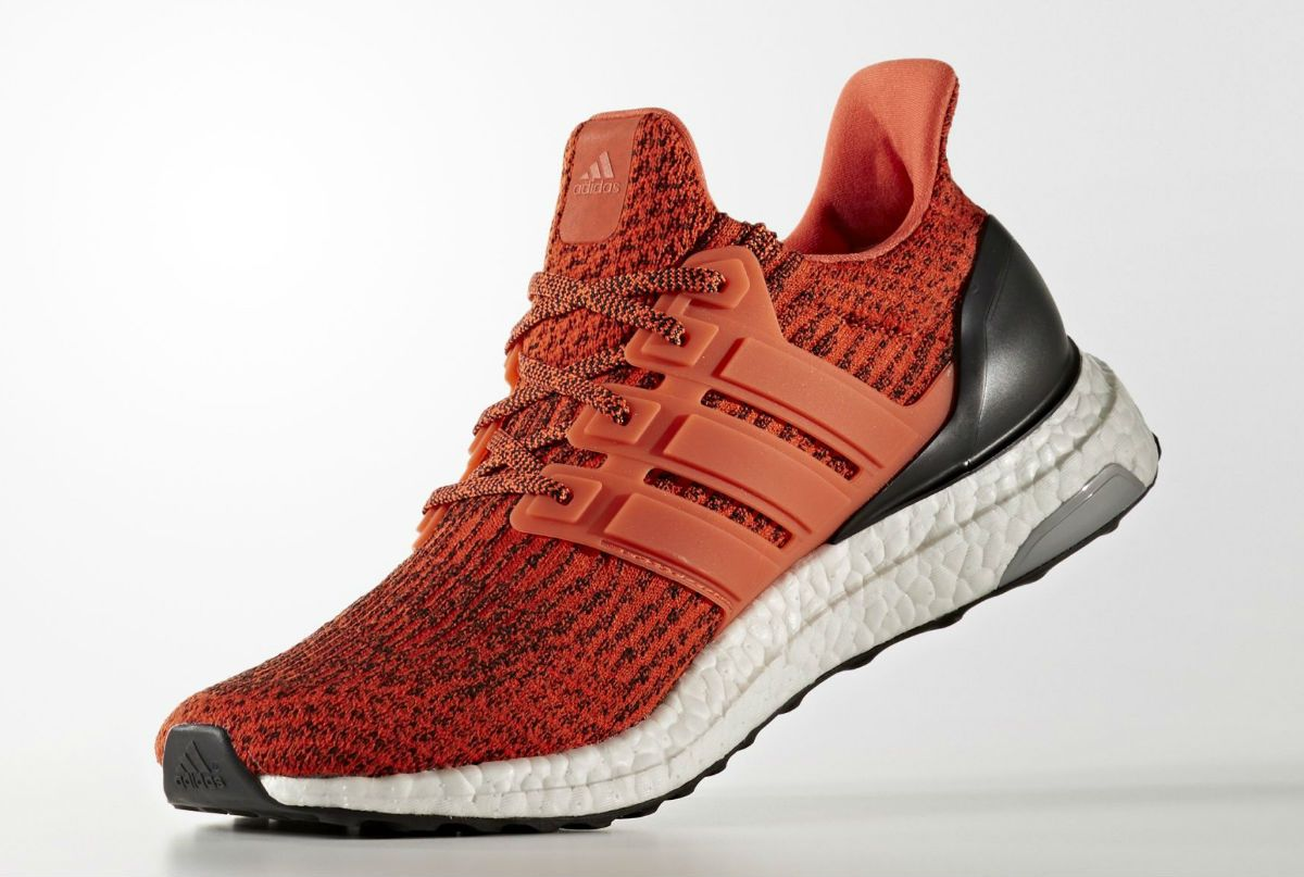 1a298fd56 Adidas Ultra Boost Energy Red Release Date Medial S80635