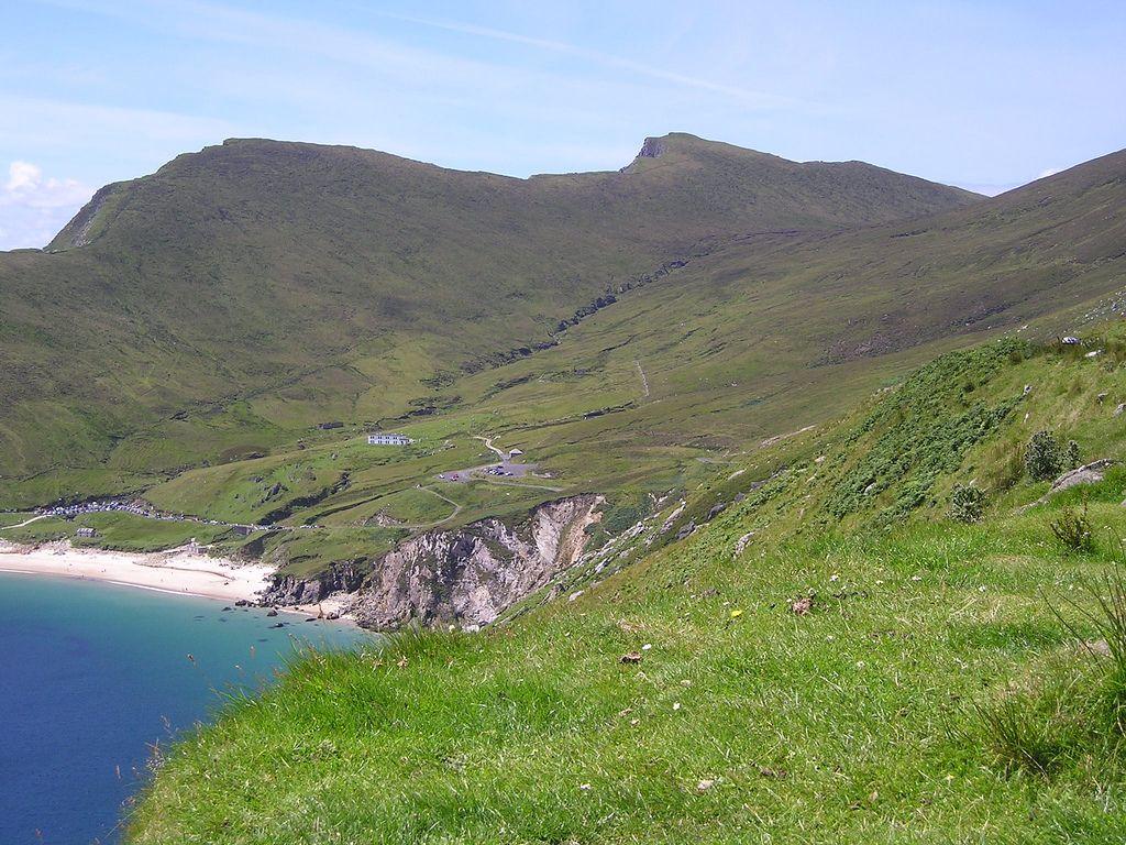 Keem Bay, Ireland