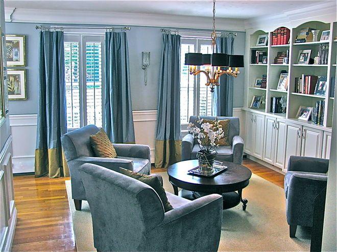 fireside room configuration DG House Pinterest Consultorio