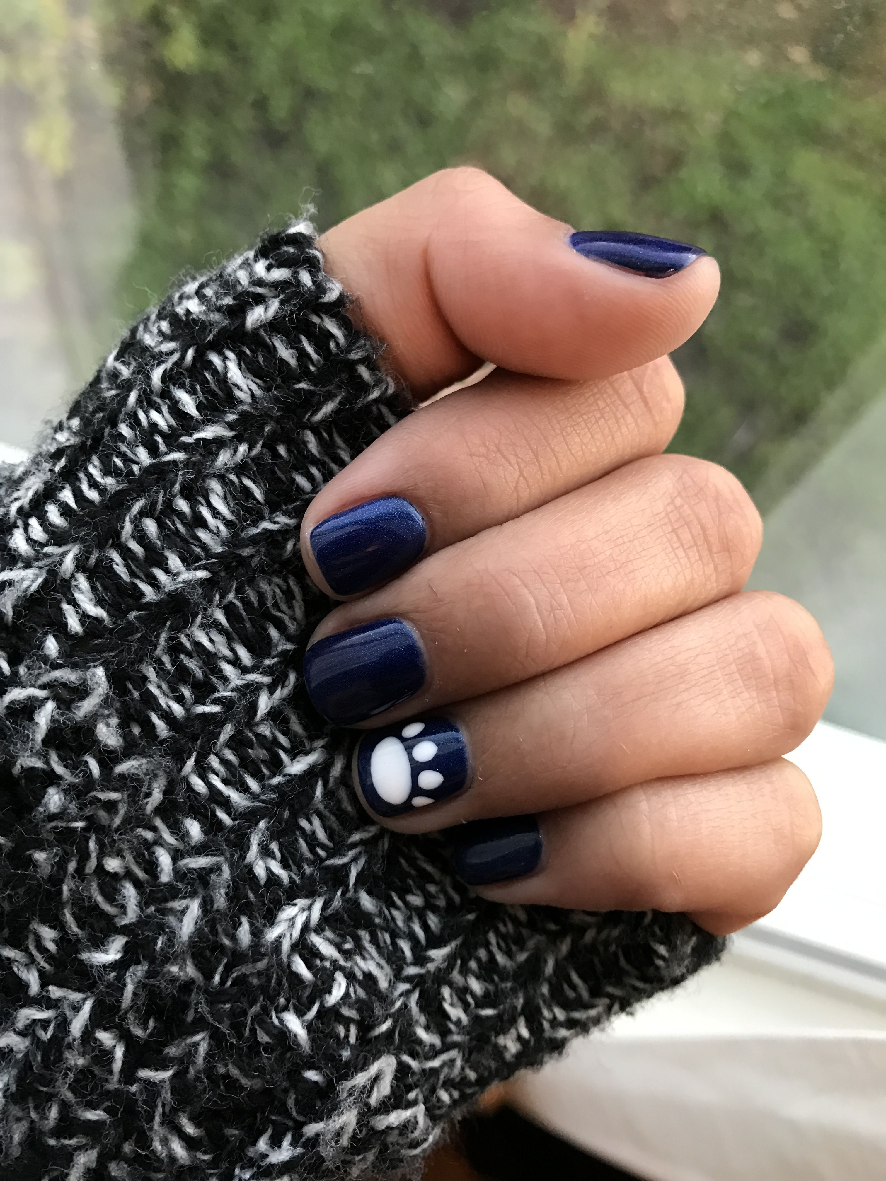 Penn State Nails