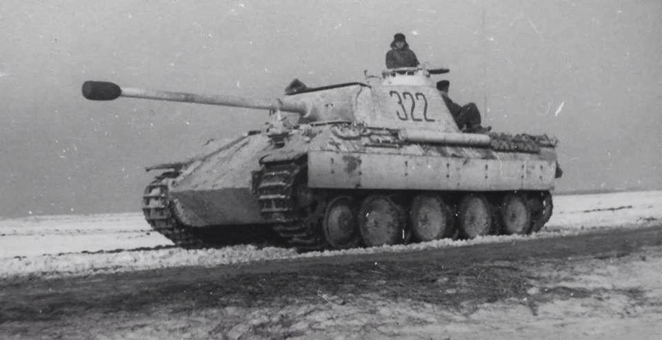 Panther | German tanks, Tank, Panther