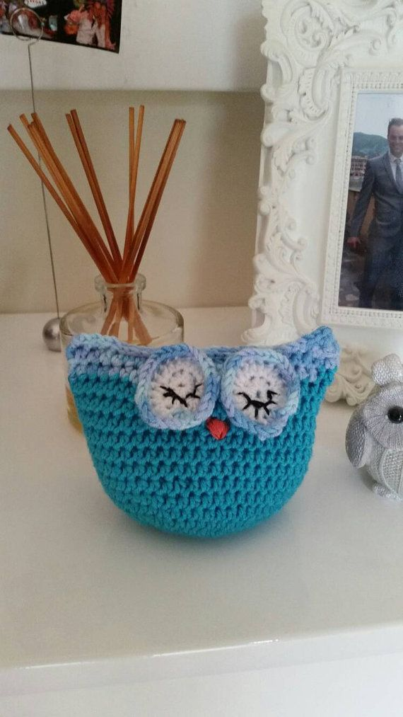 Check out this item in my Etsy shop https://www.etsy.com/uk/listing/278546980/amigurumi-owl