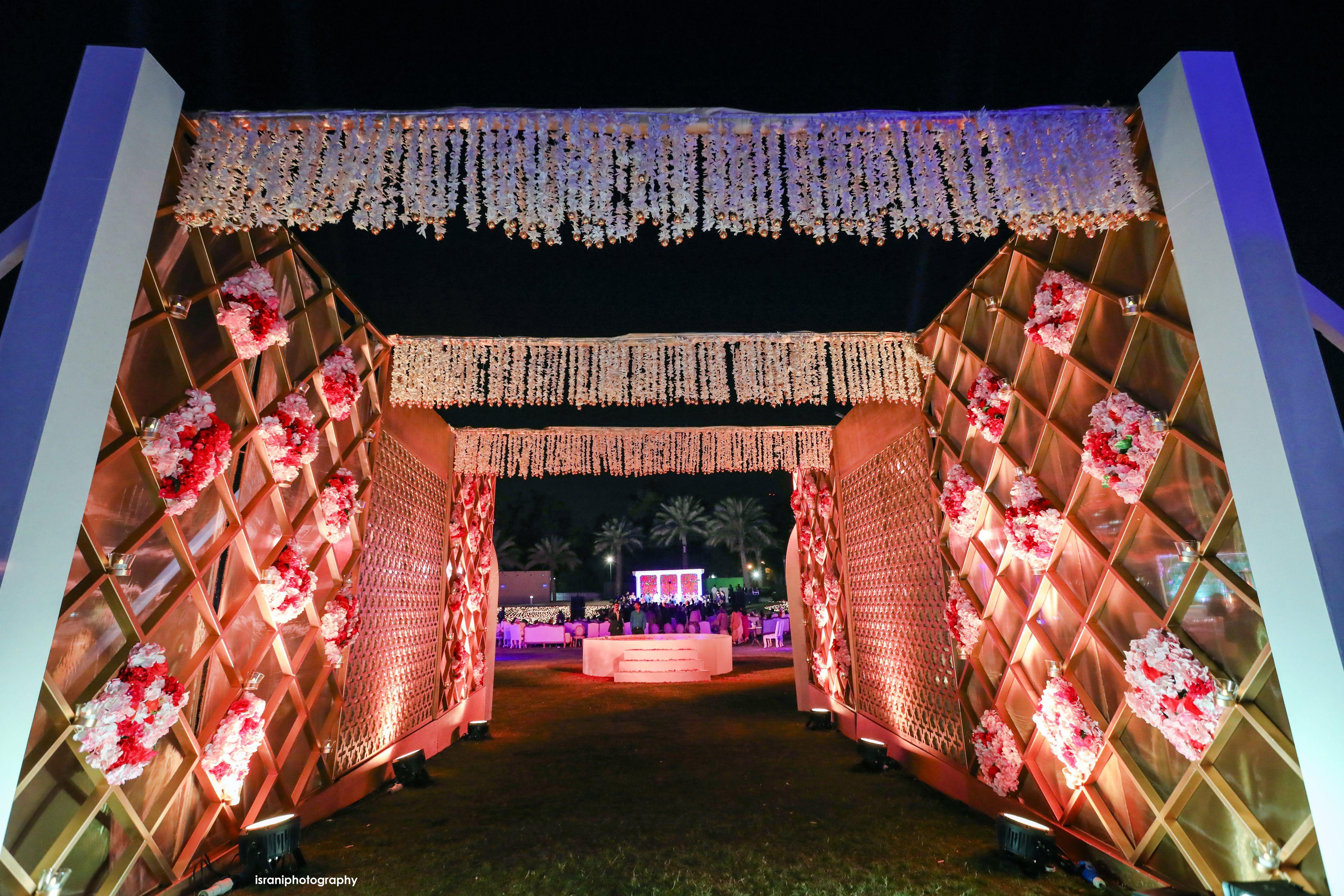 Tamarind Global Weddings is one of the best destination