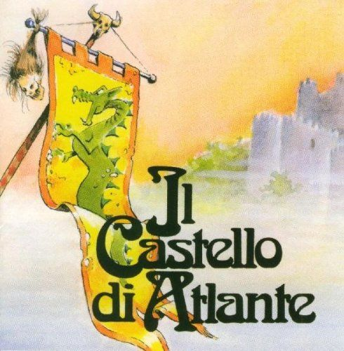 Castello Di Atlante - Sono Io Il Signore Delle Ter