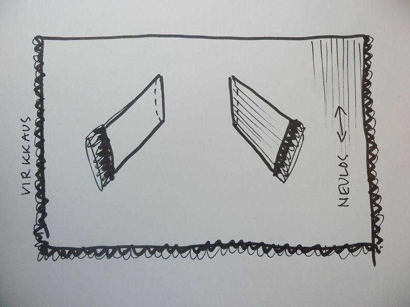 VMSomⒶ KOPPA: murrettu magenta - VILLATAKKI