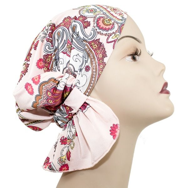 Awesome Chemo Caps. Great range of patterns to choose from. | My ...