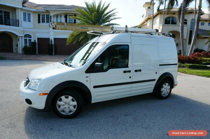 Car For Sale 2013 Ford Transit Connect Xlt