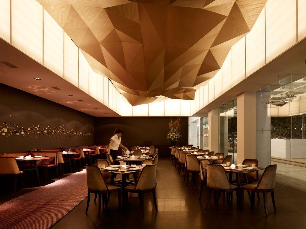 2009/12/Modern,Lighting,Design,for,Restaurant,Interior,Decoration ...