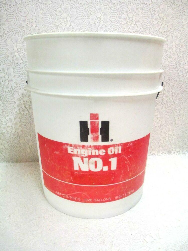 IH INTERNATIONAL HARVESTER OIL CAN SPOUT NOS