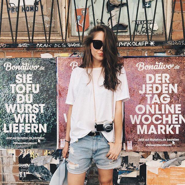 Exploring vintage Berlin  #berlin #vintageshopping