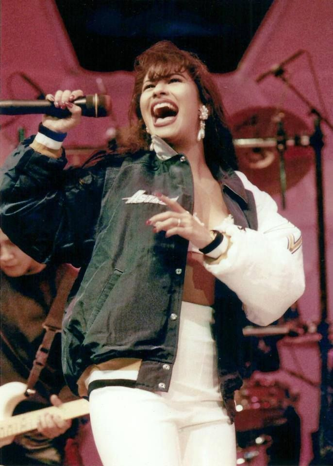 Siempre Selena - 1994 Astrodome
