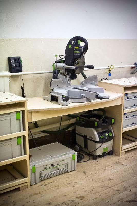 systainer port kapex stand festool pinterest atelier amenagement atelier et rangement. Black Bedroom Furniture Sets. Home Design Ideas