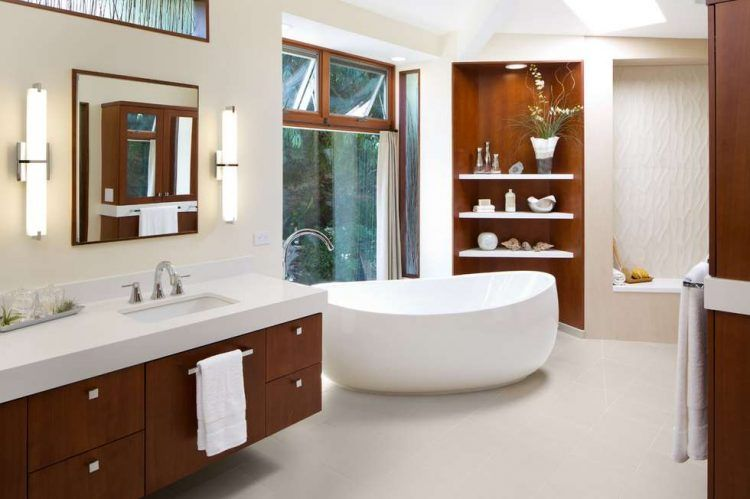 48 Best Bathroom Remodel Ideas Makeovers Design Bathroom Adorable Bathroom Remodeling San Diego Decoration