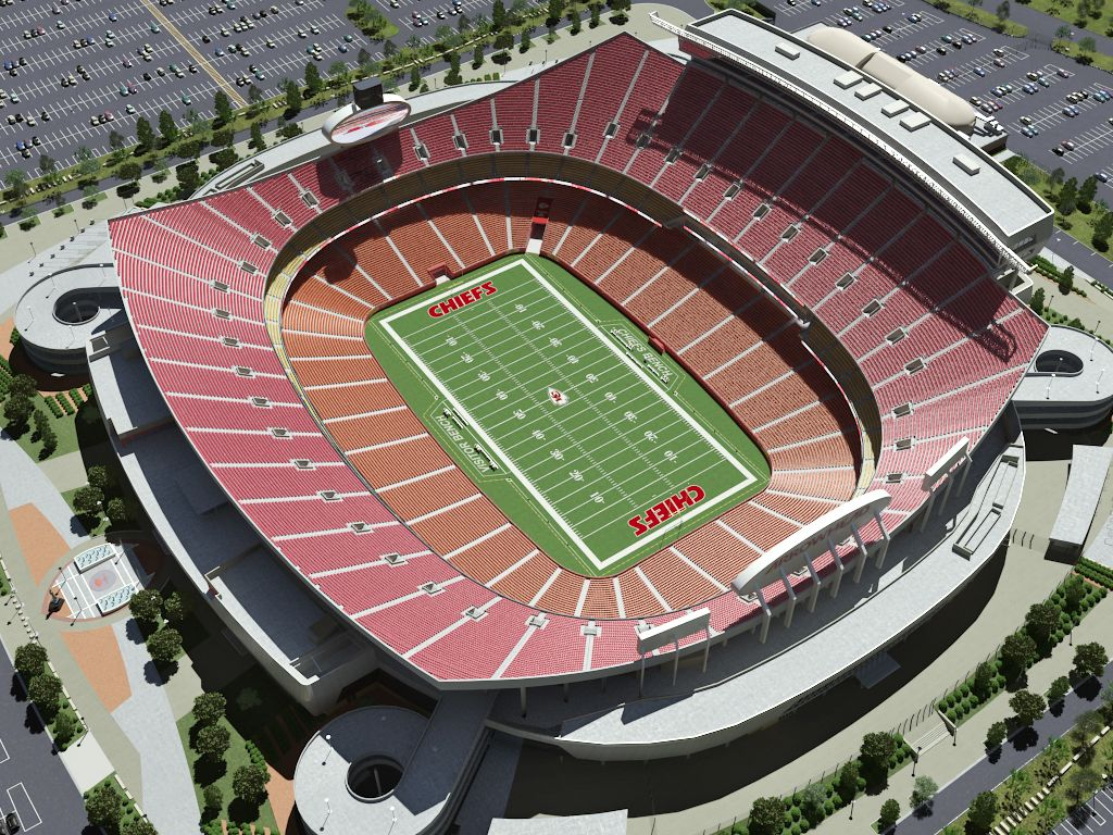 Pin By Randy Champion On Nfl Palaces In 2020 Arrowhead Stadium Seating Plan Kansas City Chiefs