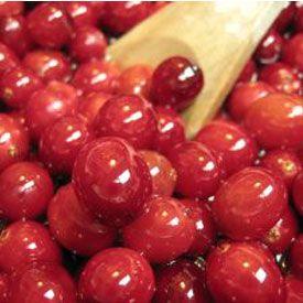 Easy Fresh Cranberry Sauce