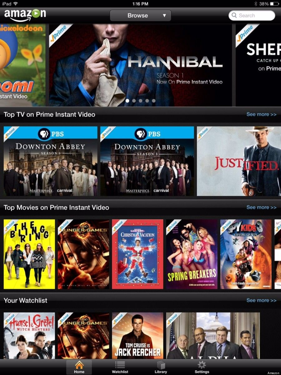 Everything You Need To Know About Amazon Prime Instant Video